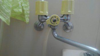水漏れ状況